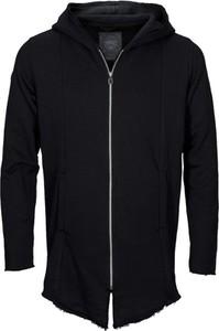 Czarna bluza WARESHOP