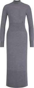 Sukienka Calvin Klein w stylu casual