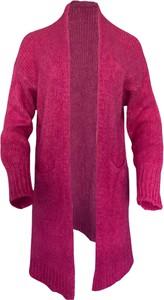 Sweter Endoftheday z moheru w stylu casual