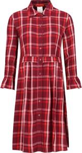 Sukienka Max & Co. koszulowa