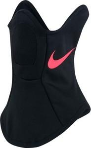 Różowy szal męski Nike