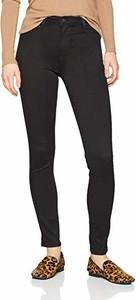 Czarne jeansy amazon.de w stylu casual