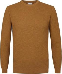 Sweter PROFUOMO w stylu casual z bawełny