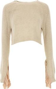 Sweter Silvian Heach z bawełny w stylu casual