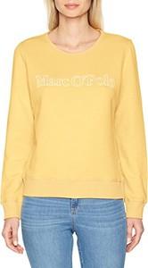 Żółta bluza Marc O'Polo