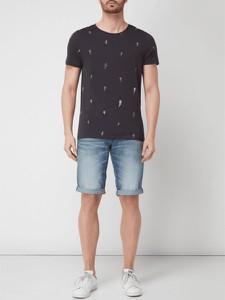 T-shirt Review z bawełny
