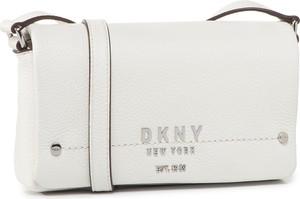 Torebka DKNY w stylu casual na ramię średnia