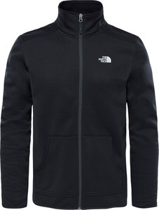 Czarna bluza The North Face