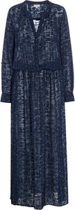 Sukienka Dea Kudibal z długim rękawem