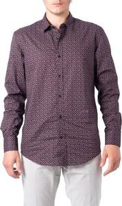 Koszula Antony Morato z długim rękawem w stylu casual z bawełny