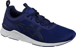 Granatowe buty sportowe opensport.pl sznurowane