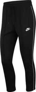 Spodnie sportowe Nike z tkaniny