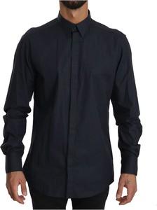Niebieska koszula Dolce & Gabbana
