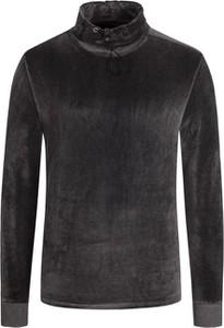 Czarna bluza Kitaro z bawełny
