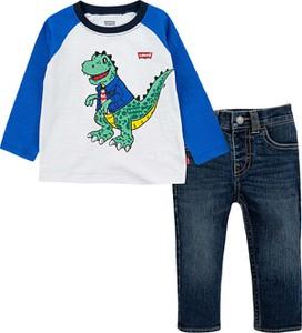 Odzież niemowlęca Levis Kids dla chłopców