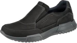Ecco pantofle
