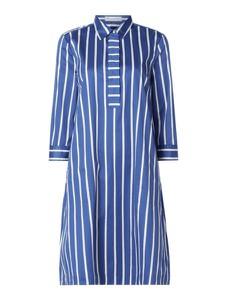 Niebieska sukienka Christian Berg Women w stylu casual