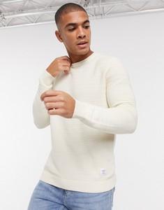 Sweter Only & Sons z tkaniny