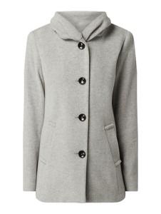 Płaszcz Milo Coats w stylu casual