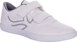 Artengo buty ts100 na rzep białe
