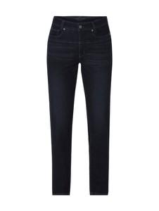Jeansy Cambio w street stylu z jeansu