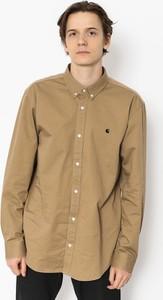 Brązowa koszula Carhartt WIP