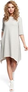 Sukienka MOE asymetryczna