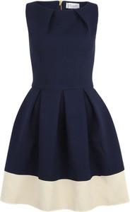 Czarna sukienka closet london