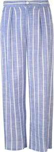Niebieskie spodnie Only w stylu retro