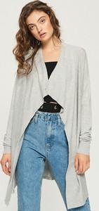 03f52a5210fc74 Szare swetry i bluzy damskie Sinsay, kolekcja lato 2019