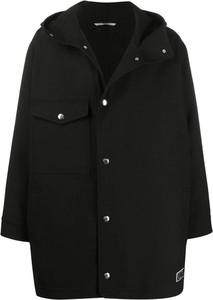 Płaszcz męski Valentino z wełny