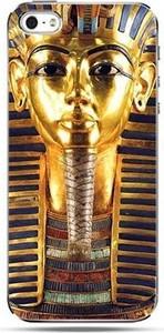 Etuistudio Etui na telefon głowa faraona - Egipt.