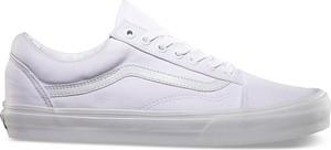 Vans U OLD SKOOL True White