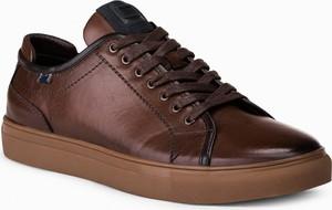 Men's sneakers Ombre T324