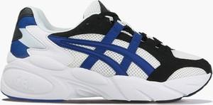 Buty męskie sneakersy Asics Gel-Bnd Bondi 1022A129 101