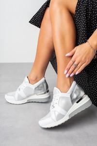 Buty sportowe Kati z płaską podeszwą