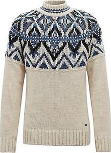 Sweter Hugo Boss w młodzieżowym stylu