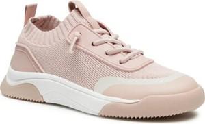 Buty sportowe dziecięce Nelli Blu dla dziewczynek