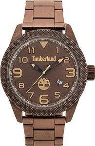 Zegarek TIMBERLAND - Millbury 15359JSQBN/12M Brown/Brown