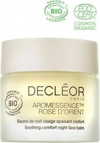 Decléor Decleor Harmonie Calm Aromaesencja Róża Organic balsam na noc - skóra wrażliwa 15ml