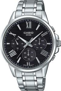 Zegarek CASIO MTP-EX300D-1A