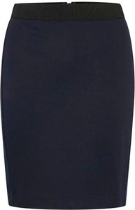 Niebieska spódnica InWear