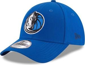 Niebieska czapka New Era