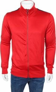 Czerwona bluza Originals By Jack & Jones