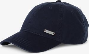 Niebieska czapka Nils Sundström