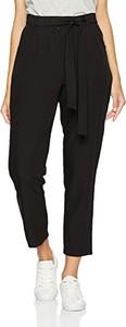 Czarne spodnie Pieces