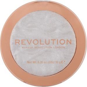 Makeup Revolution London Re-Loaded Rozświetlacz 10G Set The Tone