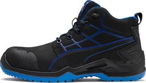 Buty trekkingowe Puma z płaską podeszwą