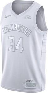 T-shirt Nike bez rękawów w sportowym stylu