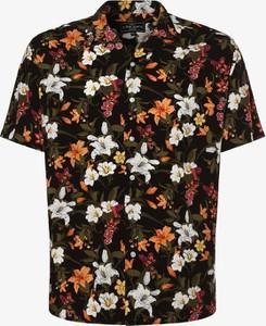 Koszula Urbn Saint z krótkim rękawem
